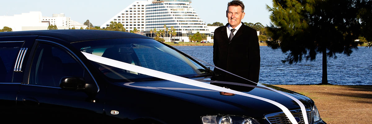 About Nicholas Limousines Perth