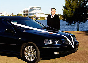 Nicholas Limousines - affordable and friendly service