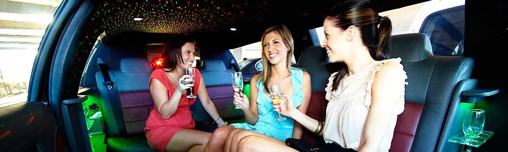 Nicholas Limousines - Our Services
